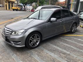 Mercedes-benz Classe C 1.8 Sport Turbo 4p