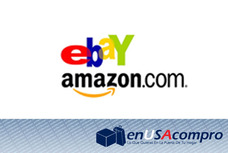 Compras Usa, Importaciones Ebay Amazon China