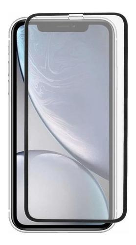 Vidrio Templado 5d Full iPhone 11 Pro Cubre 100%