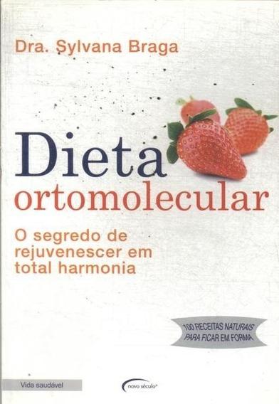 Livro Dieta Ortomolecular