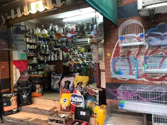 Fondo De Comercio En Venta, Pet Shop, Forrajeria, Jardineria