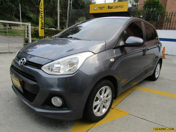 Hyundai Grand I10 Ilution