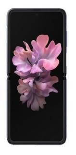 Celular Samsung Galaxy Zflip 256gb Morado - Mirror Pur Mk965