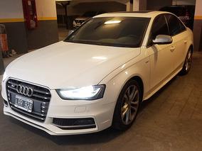 Audi S4 3.0 V6 Fsi Quattro Stronic / 24mil Km