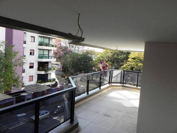 Apartamento Com 3 Dormitórios À Venda, 197 M² Por R$ 957.000,00 - Rudge Ramos - São Bernardo Do Campo/sp - Ap1102