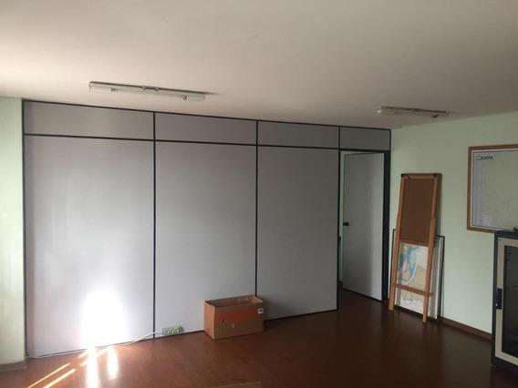 Sala Em Boqueirão, Santos/sp De 60m² Para Locação R$ 1.800,00/mes - Sa326363