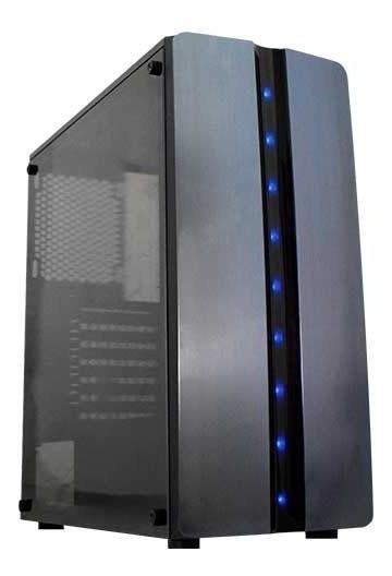 Pc Gamer Intel I3 Memória 8gb Hd 1tb G Force Gt 1030 2gbddr5