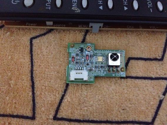 Receptor E Teclado Tv Lcd Aoc L32w831