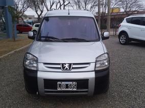 Partner Patagonica Vtc Modelo 2012