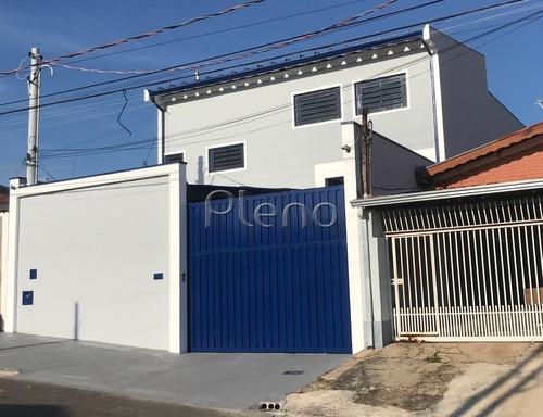 Imagem 1 de 30 de Barracão Para Aluguel Em Jardim Das Bandeiras - Ba028660