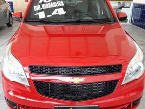 Chevrolet Agile Hatch Lt 1.4 8v (flex) 4p 2010
