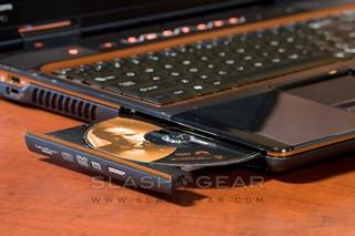 Laptop Gateway 6831 Fx