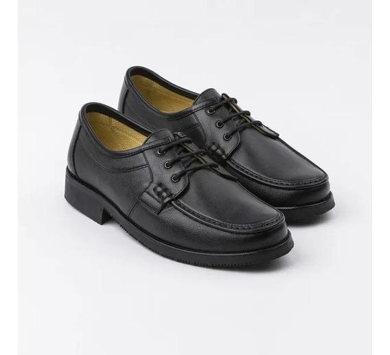 Zapato Mocasin Clasico Cuero Hombre Ringo 450