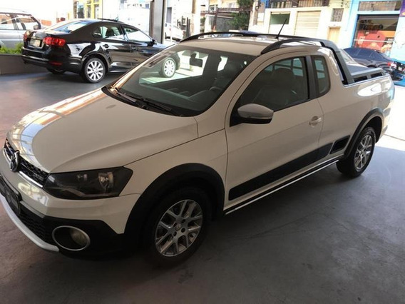 Volkswagen Saveiro Cross 1.6 Ce Flex