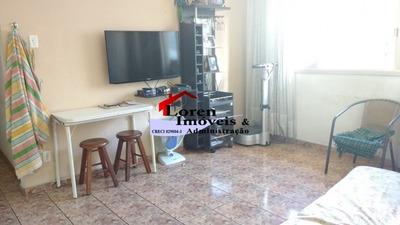 Apartamento 1 Dormitório Biquinha! - 2068/1