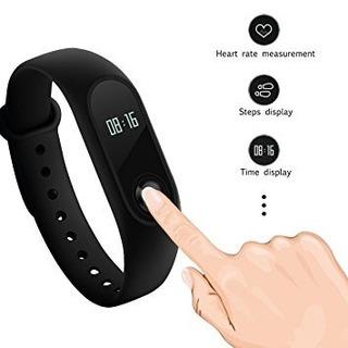 Smartwatch Xiaomi Smart Mi Band 2