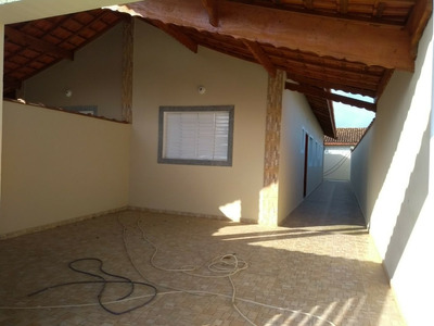 Casa Ótima A A Venda Na Praia (mongagua)