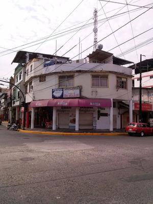 Casa Rentera 3 Locales 3 Depart En Zona Comercial Exclusiva