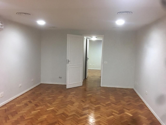 Sala Pronta Para Alugar Na Av. Nossa Senhora De Copacabana
