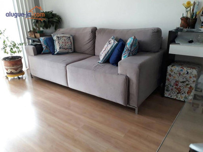 Apartamento 3 Dormitórios No Monte Castelo - Ap2513