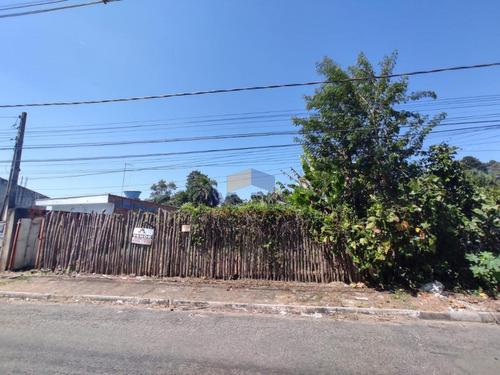 Imagem 1 de 12 de Terreno Para Venda Em Suzano, Jardim Das Flores - 944_1-1772740