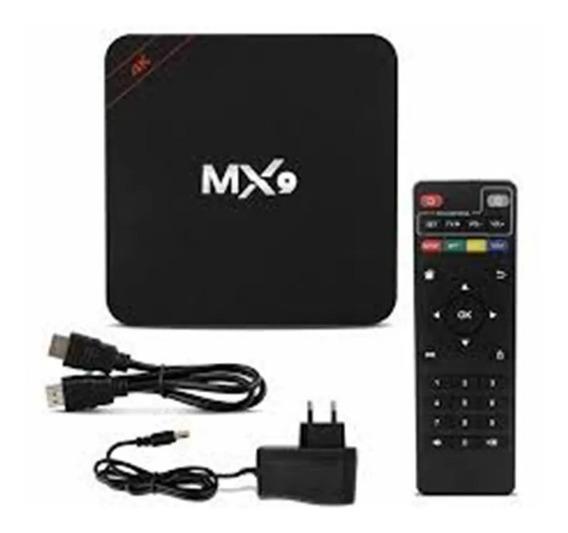 Conversor Sua Tv Em Smart Tv 2gb/16gb Android- Frete Grátis