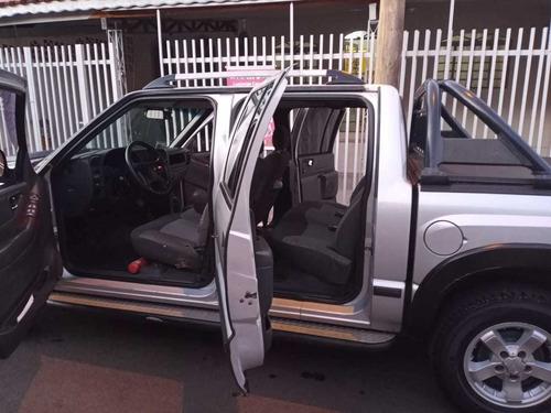 Chevrolet S10 2005 2.4 Colina Cab. Dupla 4x2 4p