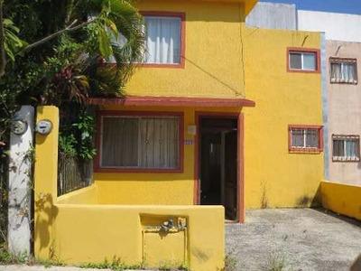 Casa En Venta En Sactor K, Huatulco, Oaxaca