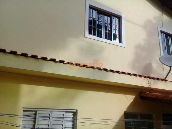 Casa, Centro, São Lourenço Da Serra - R$ 650 Mil, Cod: 3949 - V3949