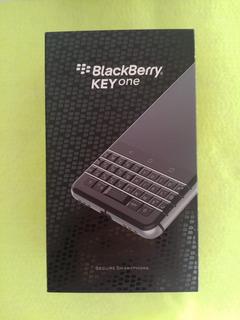 Blackberry Keyone Liberado 3gb 32gb 4g 12mpx 4k Original