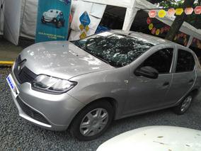Renault Logan Authentique 2016