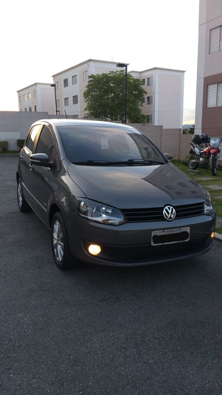 Volkswagen Fox 1.6 Vht Prime I-motion Total Flex 5p