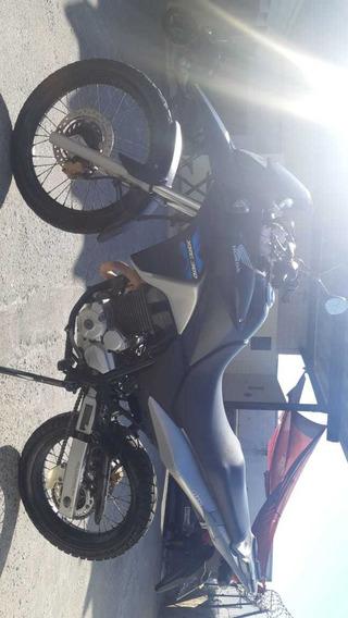 Honda Xre 300 2014 Financio E Troco
