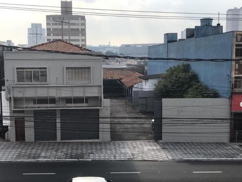 Imagem 1 de 20 de Salão Para Alugar, 660 M² Por R$ 25.000,00/mês - Centro - São Bernardo Do Campo/sp - Sl0311
