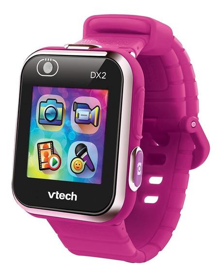 Reloj Vtech Kidizoom Smartwatch Rosa