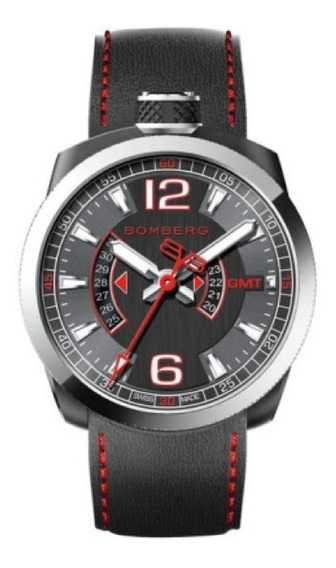 Reloj Bomberg Bolt-68 Suizo 45mm Bs404