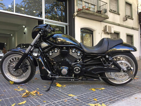 Harley Davidson V-rod Vrscdx 2009