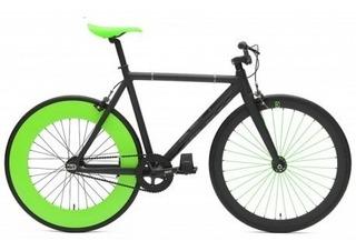 Bicicleta Fixie Create Aluminio