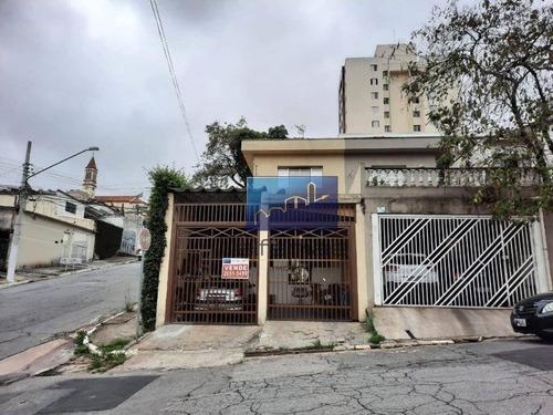 Imagem 1 de 1 de Sobrado Com 2 Dormitórios À Venda Por R$ 650.000,00 - Vila Aricanduva - São Paulo/sp - So1106