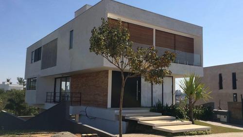 Imagem 1 de 13 de Casa À Venda, 5 Quartos, 5 Suítes, Parque Santa Márcia - Votorantim/sp - 5293