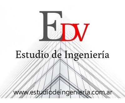 Ingeniero Civil - Cálculo Estructural