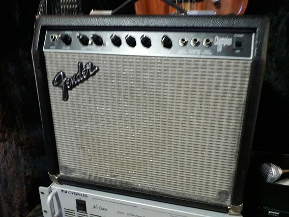 Amplificador Fender Champion 110 Made In Usa ( 110 V)