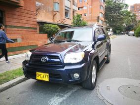 Toyota 4 Runner Limited Full