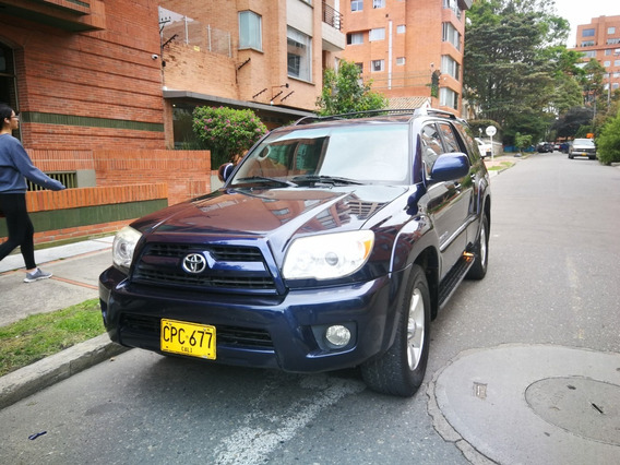 Toyota 4 Runner Limited Full