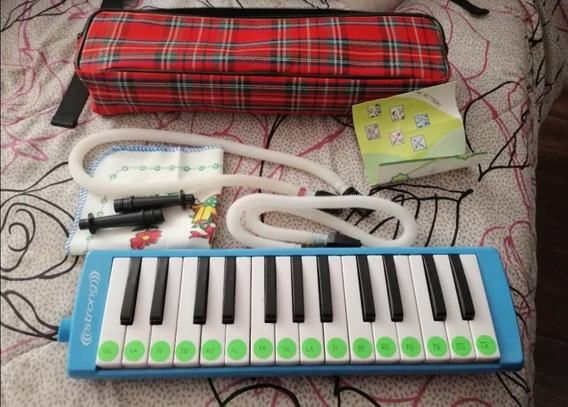 Melodica Strong