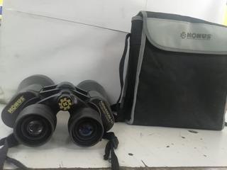 Binocular Konus Con Zoom 10-30x60mm