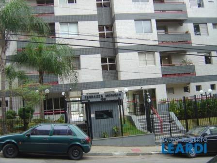 Imagem 1 de 9 de Apartamento - Morumbi  - Sp - 232190