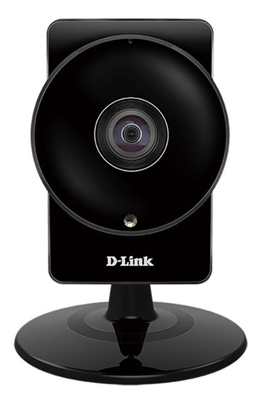 Camera Ip D-link Dcs-960l Wireless Ultra Hd Wide