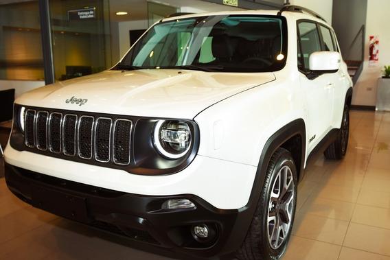 Jeep Renegade 1.8 Sport At6 Plus 2020
