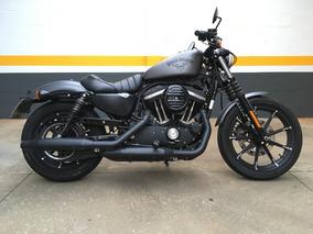 Harley-davidson 883 Xl - 2016